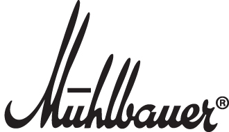 Mühlbauer Hutmanufaktur seit 1903 ミュールバウアー Logo