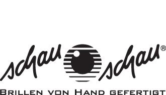 Schau Schau Brillen Logo