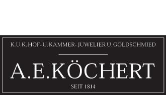 A. E. Köchert Juweliere Logo
