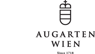 Augarten Porzellan アウガルテン Logo