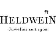 Juwelier Heldwein ヘルドヴァイン Logo