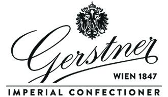 A. Gerstner K. u. K. Hofzuckerbäcker Logo