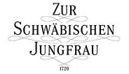 Zur Schwäbischen Jungfrau Logo