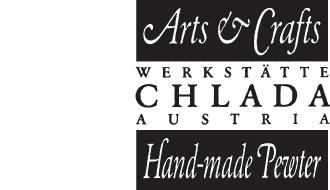 Werkstätte Chlada ヴェルクシュテッテ クラダ Logo