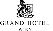 Grand Hotel Wien グランドホテルウィーン Logo