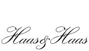 Haas & Haas ハース & ハース Logo