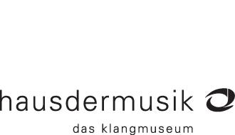 Haus der Musik – Das Klangmuseum Logo