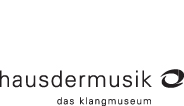 Haus der Musik – Das Klangmuseum ハウス・デァ・ムジーク Logo