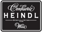 Confiserie Heindl ハインドル製菓 Logo
