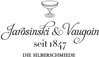 Jarosinski & Vaugoin – Die Silberschmiede Logo