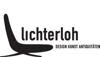Lichterloh リヒターロー Logo