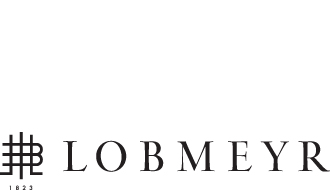 J. & L. Lobmeyr ロブマイヤー Logo
