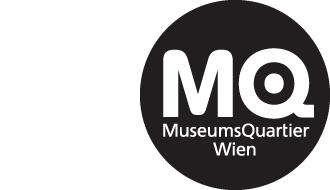 MuseumsQuartier ミュージアムクォーター Logo