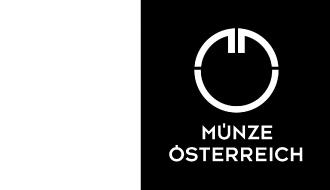 Münze Österreich Logo