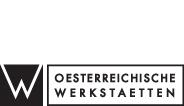 Österreichische Werkstätten エステライヒッシェ ヴェルクシュテッテン(オーストリア工房) Logo