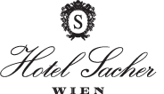 Hotel Sacher Wien ホテルザッハー ウィーン Logo