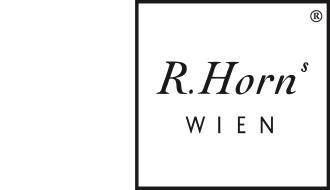 R. Horn's Wien ホルンズ ウィーン Logo