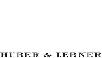 Huber & Lerner フーバー&レルナー Logo