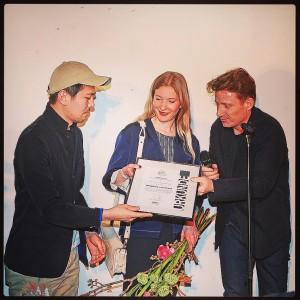 AFA Award (3)