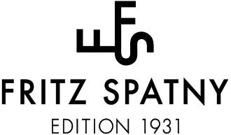 Edition Fritz Spatny Logo