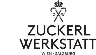 Zuckerlwerkstatt Logo