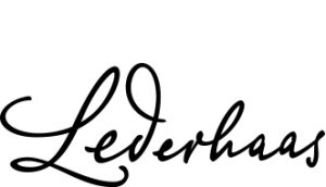 LEDERHAAS Logo